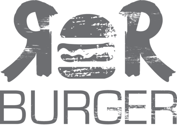 Sleek Branding Burger Logo Sample-02