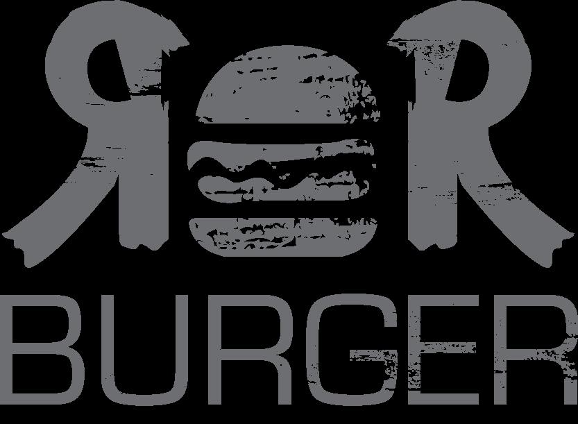 Sleek Branding Burger Logo Sample-02